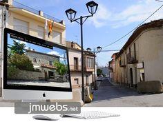 Ofrecemos nuestro servicio de diseño de páginas web en Riudarenes. Diseño web personalizado y a medida (Barcelona). Más información en www.jmwebs.com - Teléfono: 935160047