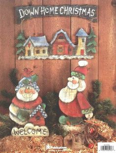 FREE BOOK! .. Down Home Christmas - bdb - Picasa Web Albums...