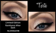 TARTE Limited-Edition Rainforest After Dark Fall 2014 Collection 2 - Blank-4