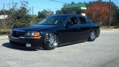 2002 Lincoln LS $10,000 - 100531075 | Custom Show Car Classifieds | Show Car Sales