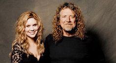 Robert Plant & Alison Krauss