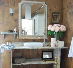 Idee per arredare il bagno in stile country | Bagno country | Pinterest