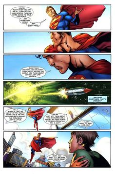 Superman and the Jumper - Imgur