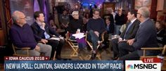 MSNBC: 'Explosive Revelations' Still To Come In... #MSNBC: MSNBC: 'Explosive Revelations' Still To Come In Hillary Email Saga… #MSNBC