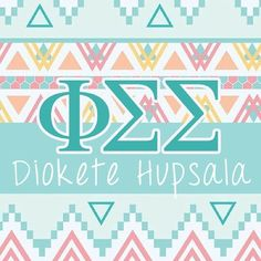 "Joining Phi Sigma Sigma was one of the best decisions I have made in college. This sorority has opened my eyes to a whole new world. ""Diokete Hupsala"" is our motto in our sorority. It means ""aim high"" and many of my sisters live by this motto. This sorority has helped me become a better person inside and out."