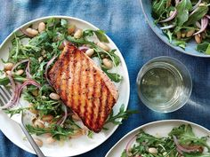 Clean Recipes Weeknights Intro
