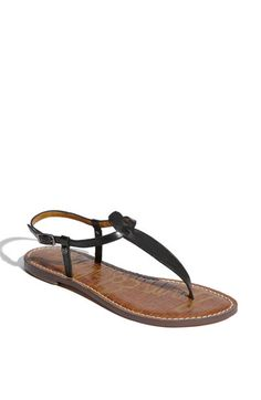 Sam Edelman Gigi Sandal available at #Nordstrom
