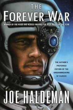 Private William Mandella is a hero in spite of himself -- a reluctant conscript drafted into an elite military unit, and propelled through space and time to fight in a distant thousand-year conflict. He never wanted to go to war, but the leaders on Earth have drawn a line in the interstellar sand -- despite the fact that their fierce alien enemy is unknowable, unconquerable, and very far away.
