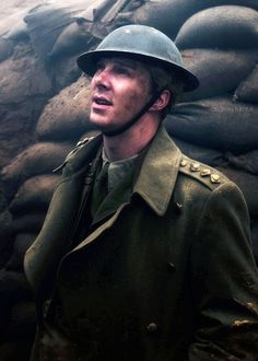 Benedict Cumberbatch, Christopher Tjietens - Parade's End (TV-Series, 2012) #fordmadoxford
