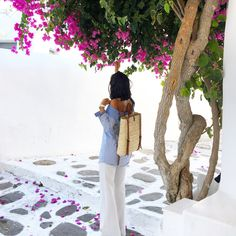 Mykonos, Greece @chi.monita