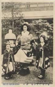 「花魁 写真 当時」の画像検索結果