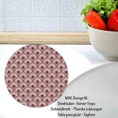 Schneidbrett  MWL Design NL  von MWL Design NL Wohndesign und Accessoires  auf DaWanda.com