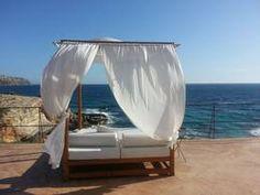 Mallorcas #BeachClubs , eine Übersicht über die schönsten Beach Club der Insel.