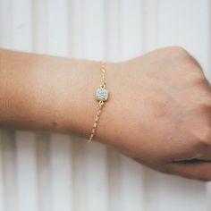 Druzzy Bracelet