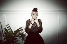 Nuevo álbum de Grimes en camino