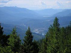 Troy, Montana--Lincoln County