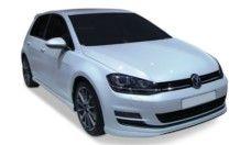 Den Golf VII gibt es bei Rabatt-Auto.de als Neuwagen von dt. Vertragshändlern mit 16,5% Rabatt und bis zu 1.714 € Bonus
