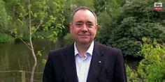Scottish referendum: the megamix