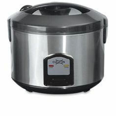 CuiZen Stainless Steel Rice Cooker