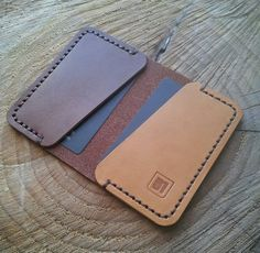 A credit #card #wallet #leather