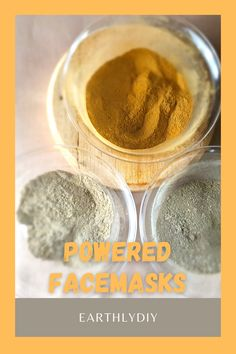 In this video we will show you guys how to make 3 simple clay based powered face masks. These facemasks can be used for acne-prone/ oily, sensitive and dry skin. diy facemasks, bentonite clay face mask, french clay face mask. facemasks for clear skin, facemasks for sensitive skin, how to make a facemask, homemade face masks, face masks for clear and glowing skin, diy skincare, organic skincare, oatmeak for skin, oatmeal facemask diy, moringa, burdock root, clay for skin, remove toxins from skin Facemask Homemade, Homemade Face Masks, Bentonite Clay Face Mask, Ayurvedic Skin Care, Beauty Recipe, Diy Skin Care, Skin Makeup, Organic Skin Care, Clear Skin