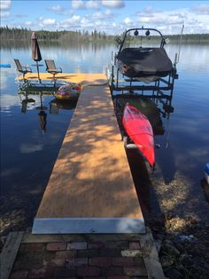 100+ best Docks and Boat LIfts images on Pinterest