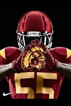 #USC | #Football | #sports