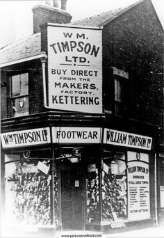 Factory Shoe Shops In Kettering Northants