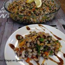 Φασόλια πιάζ   TrikalaView Grains, Rice, Food, Essen, Meals, Seeds, Yemek, Laughter, Jim Rice