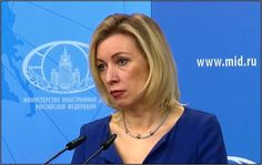 "From RT.com, Feb 15, 2017   (with video news report)  Russia won't give Crimea back to Ukraine, Russian Foreign Ministry spokeswoman Maria Zakharova has said in response to White House comments that Donald Trump expects Moscow to ""return"" th"