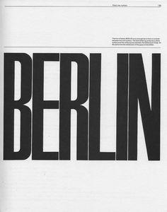 emil ruder typography