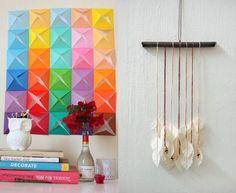 Simplistic yet Unique Home Decoration Accessories and Ideas