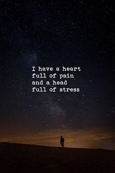 I have a heart full of pain.. via (http://ift.tt/2we2rnH)