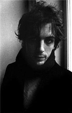 Barrie Wentzell | Syd Barrett