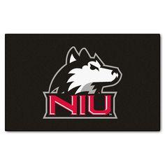 Northern Illinois University Ulti-Mat 5x8