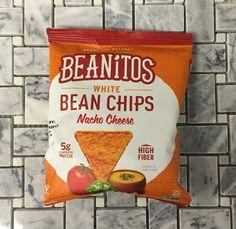 #Beanitos, #Beans, #Navy #Beans, #Cheddar, #Cheddar #Cheese, #Cheese, #Milk, #Tomato, #Onion, #Garlic, #Paprika, #Cayenne, #Coconutfree, #Cornfree, #Eggfree, #Glutenfree, #Peanutfree, #Shellfishfree, #Soyfree, #Treenutfree, #Wheatfree, #Vegetarian, #Allnatural, #Non-GMO, #Highfiber, #Notransfats, #Singleserve, #Lowglycemic, #Savory, #Chips, #Plantprotein, #Lowglycemic