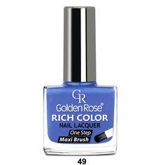 Golden Rose Rich Color nr 49