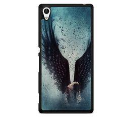 Supernatural TATUM-10333 Sony Phonecase Cover For Xperia Z1, Xperia Z2, Xperia Z3, Xperia Z4, Xperia Z5