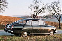 Tatra 603 (x)