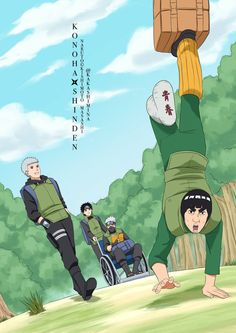 from the last Naruto manga *In fact, Mina don't like Sasuke, from after he did, but she like Sakura and wants she be happy. Naruto Manga page Naruto Oc, Anime Naruto, Naruto Cute, Otaku Anime, Naruto Uzumaki, Hatake Clan, Kakashi Hatake, Gaara, Itachi