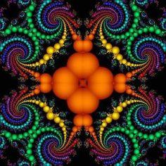fractals! by denimmeriah