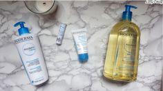 Probleme cu pielea uscată? Atoderm de la Bioderma este soluţia!