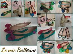 i #loveitalienshoes #lemieballerine da amare e indossare collezione primavera estate 2013 Old Brown Shoe, Ballet Shoes, Dance Shoes, Italian Shoes, Lace Up, Flats, Primavera Estate, Fashion, Ballet Flat