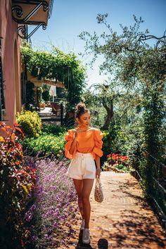 #Portofino #Travel #Guide - #Belmond #Hotel #Splendido By #Notjessfashion.com