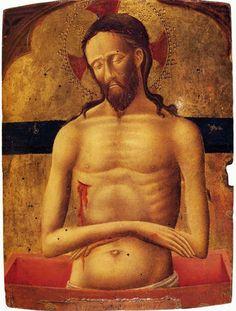 Antonio Vivarini, Cristo passo
