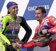 Valentino Rossi, the Honda years #1 #46 500cc GP