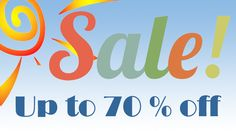 #Summer #Sale is in full bloom on our website http://hairsalonusa.com/