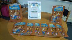 Biblioteca da Escola Secundária de Sacavém: Biblioteca da Escola B. Bartolomeu Dias