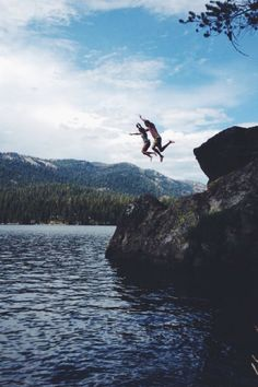 The adventurer in me would LOVE to do this with whoever God wants for me..., but then the other 65% of me kicks in...