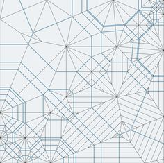 Origami crease patterns | Robert J Lang Origami